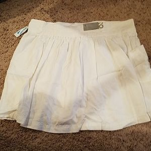 Old navy flippy skirt